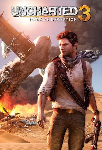 Free Download Uncharted 3 Full PC Game | Pc game | Free pc games