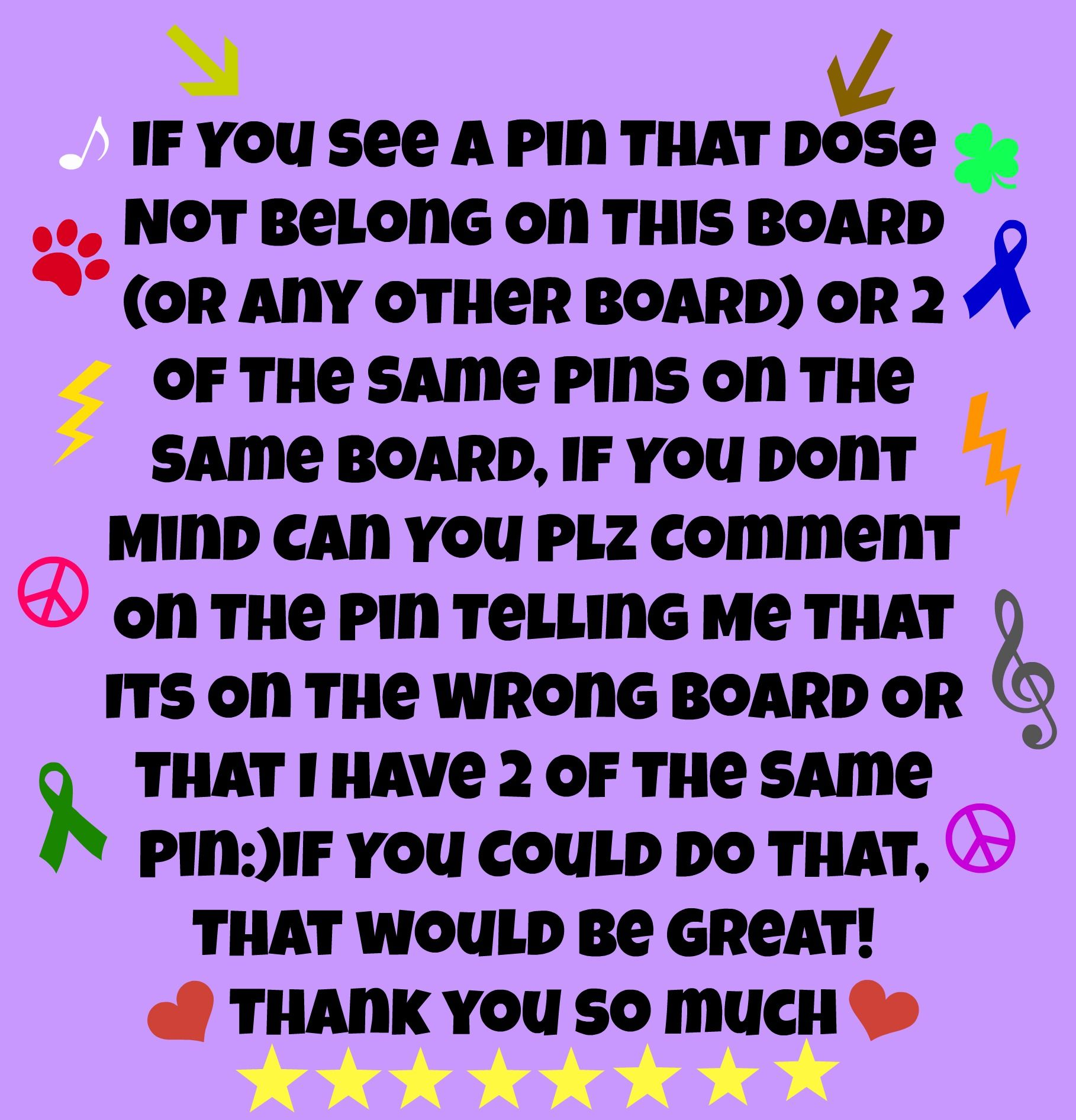 Help out my Pinterest account? I know that sometimes i pin things to my board twice, so i was hoping you guys could help me out with this. If you could that would be great:) Thanks! #Pinterest #Pinterest_Tips