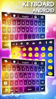 Keyboard Theme For Android V4 172 44 80 Apk Android Theme Android Keyboard