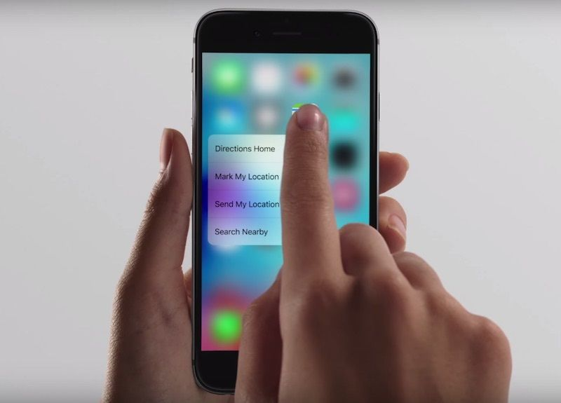 Iphone 6s And Iphone 6s Plus First Impressions Looks 6s Plus