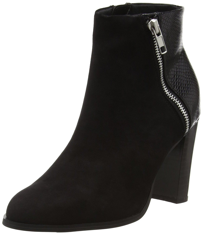 Verkauf Einzelhändler 27127 d24b1 New Look Women's Boyd Mixed Chelsea Boots | Fabulous Women's ...