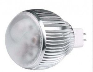 Analysis for low power LED lighting industry