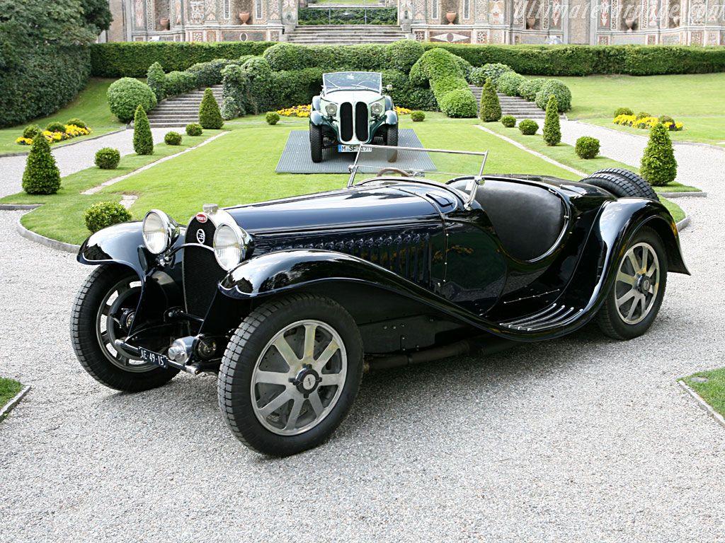 Type 55 Super Sport Roadster | Art of the Automobile | Pinterest ...