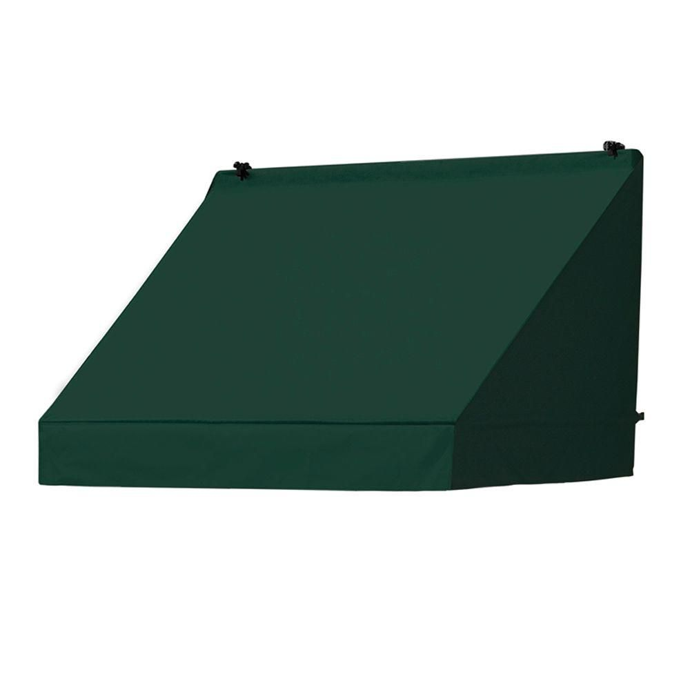 Awnings In A Box 4 Ft Classic Awning Replacement Cover 26 5 In