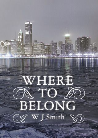 {Review} Where to Belong by W.J. Smith