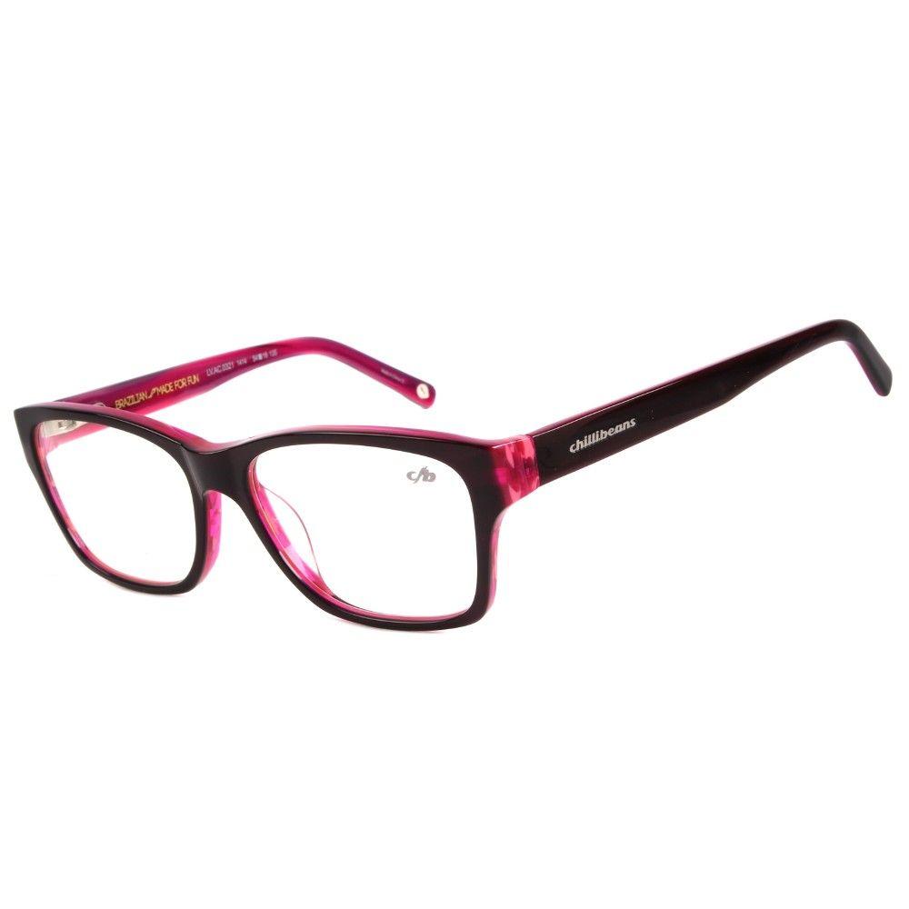6fc85abc1fbec Óculos de Grau Versace Tortoise - VE31865077   Óculos Em Promoção   Versace  e Tortoise