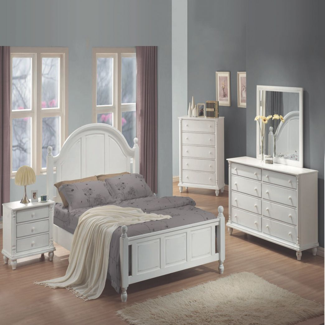 white bedroom furniture king. Walmart White Bedroom Set - Makeover On A Budget Check More At Http:/ Furniture King T