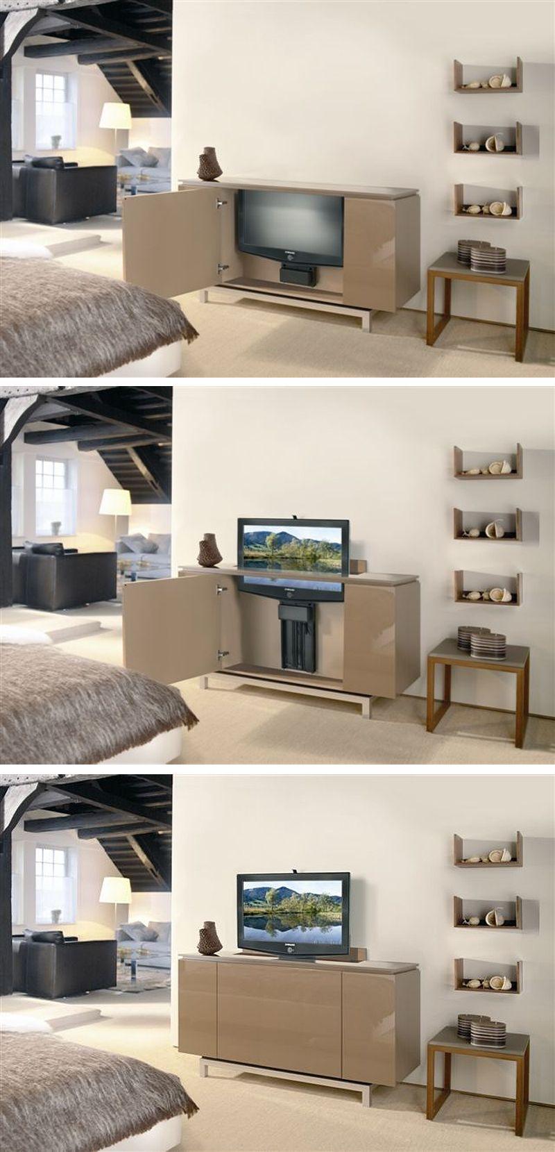 Motorized Tv Lifts Electric Flat Screen Tv Lift Tvlift