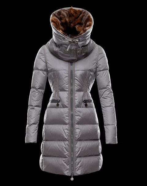 online store 6c734 c31f3 Cappotto Donna Moncler - | Stylish Aprés-Ski | Winter ...