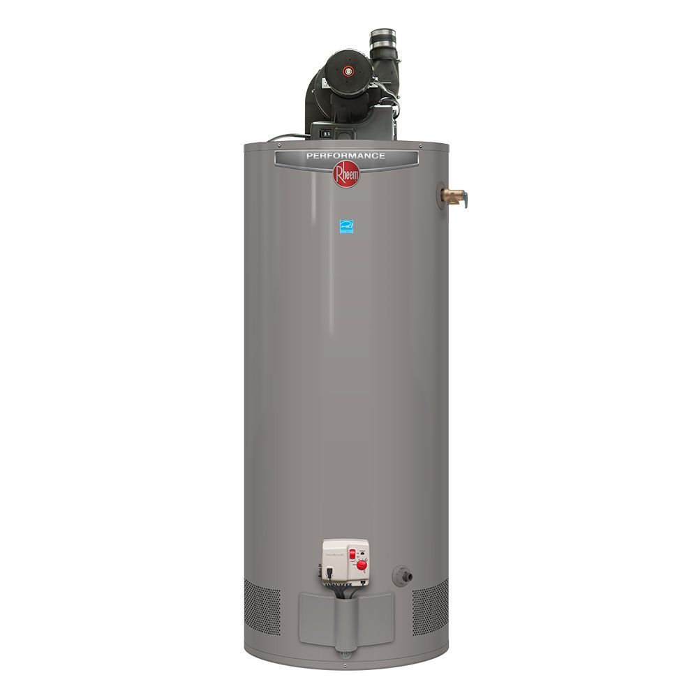 Performance Power Vent 150l 40 Gal Gas Water Heater With 6 Year Warranty With Images Water Heater Gas Water Heater Water Heater Installation