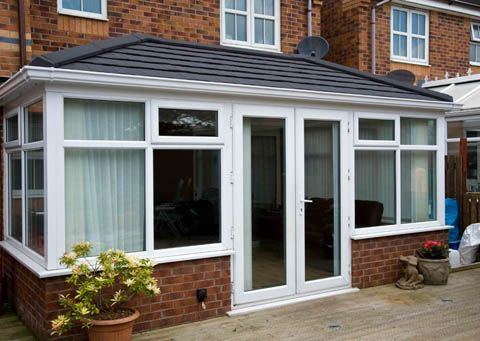 Guardian Warm Roof Converts Your Existing Conservatory Roof To A Room You Can Use All Year Round Full Conservatory Roof Conservatory Decor Conservatory Design