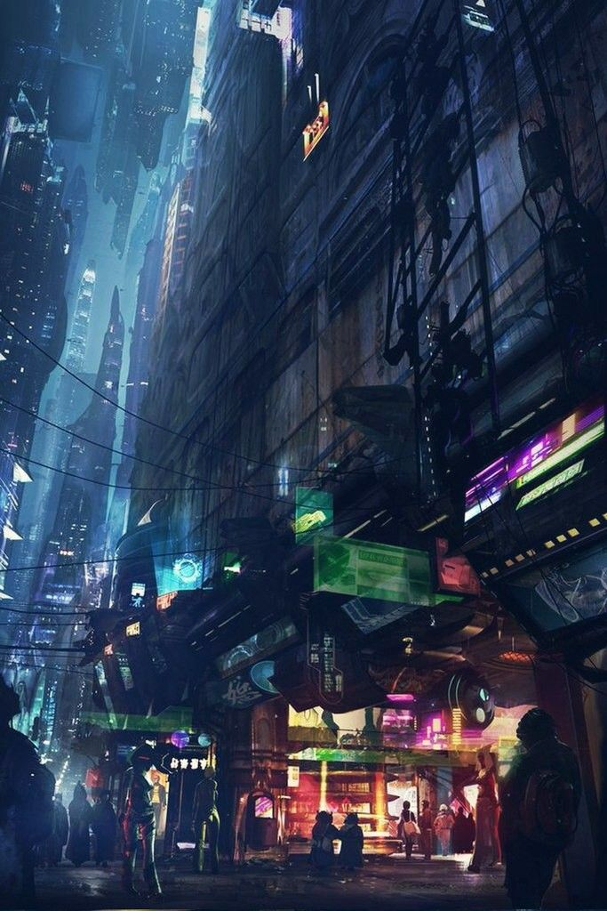 maybe what the city would look like game concept art star wars the old star wars 1313 pinterest