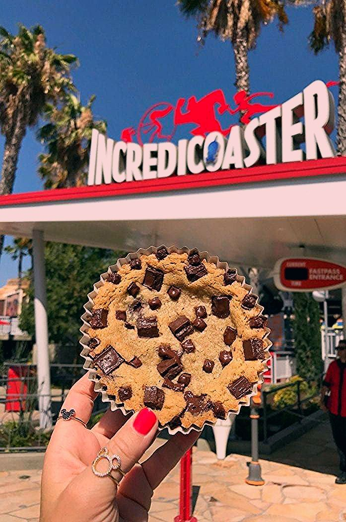 Photo of You HAVE To Eat This At Disneyland Resort