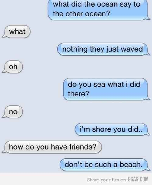 Funny texts between teens picture 309