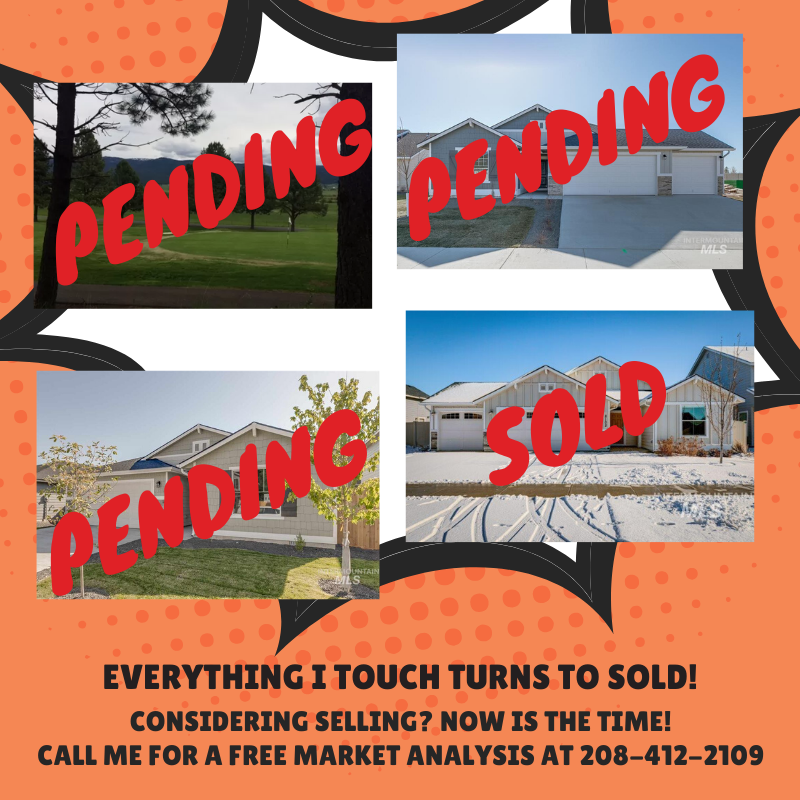 5 new listings coming soon! 5 buyers actively looking for their new home! 3 buyers under contract and excited to close soon! THANK YOU to all of my wonderful clients who trust me to help them with all their real estate needs!!! #thankyou #grateful #forsale #pending #sold #everythingitouchturnstosold #realestate #realtorlife #resultsboss