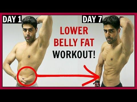 chest fat burning workout at home  no equipment
