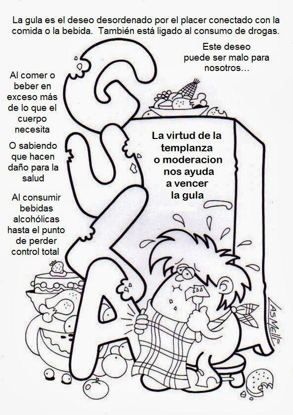 Fuente: dibujosparacatequesis Fuente: elrincondelasmelli | Mini ...