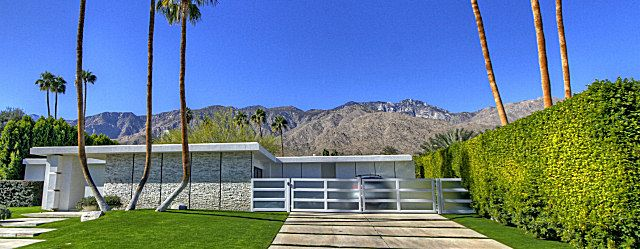 Indian Canyons Palm Springs Homes For Sale Palm Springs Real