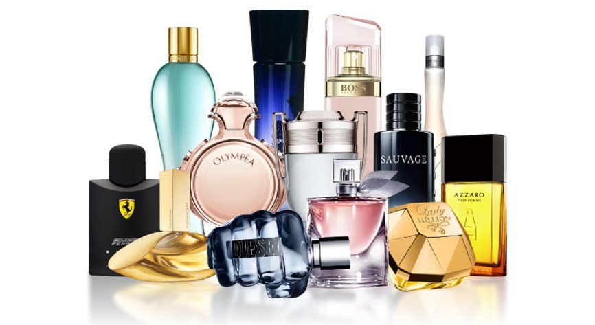 7ae67b127 Perfumes para trabalhar
