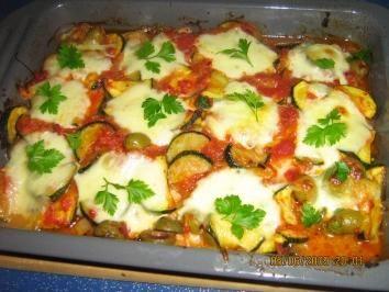 Photo of Mediterranean schnitzel pan – recipe with picture