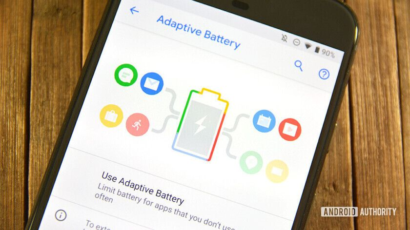 Scammers drained Android phone batteries and made piles of