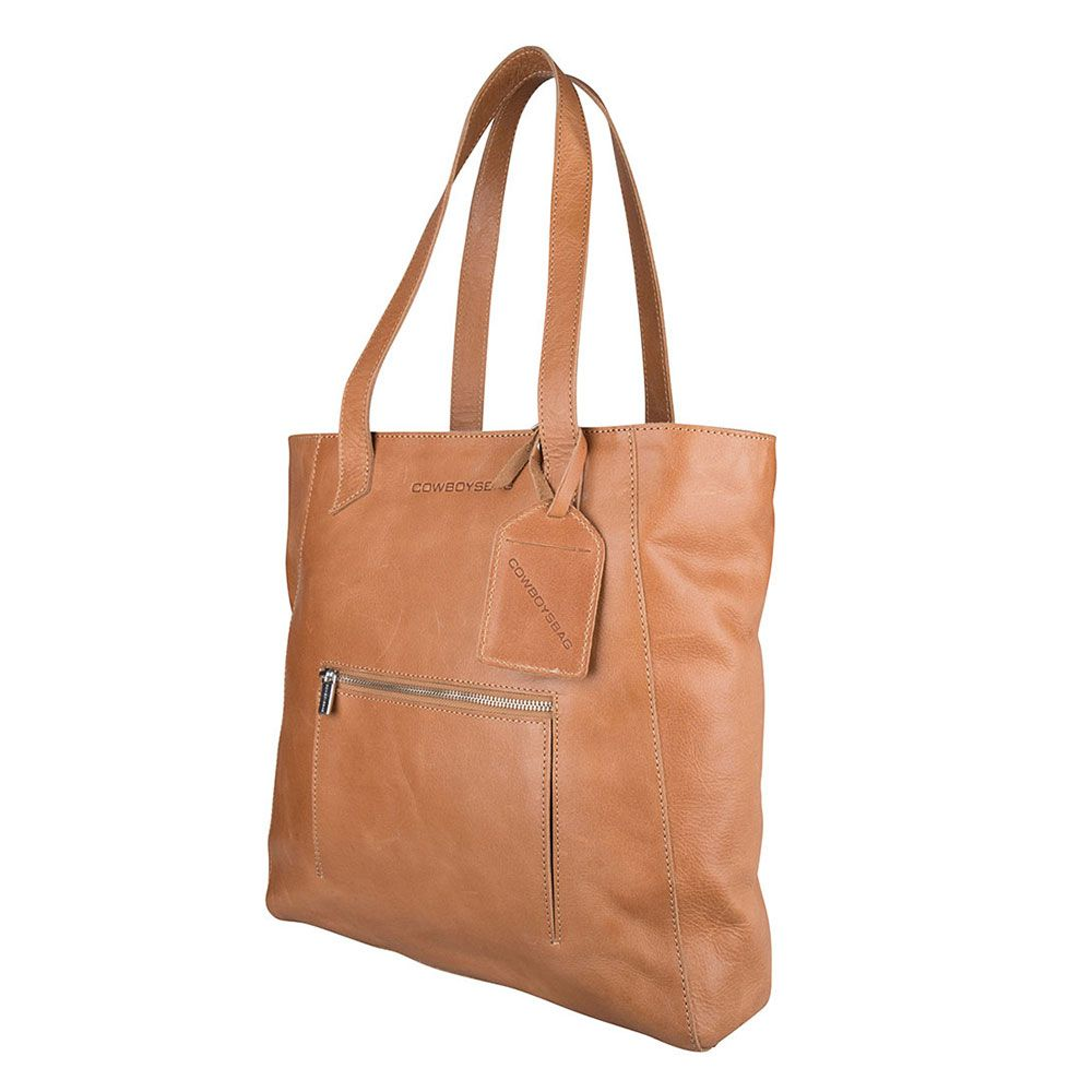 426309d0dd8 Cowboysbag Bag Jet Schoudertas Camel 2141 in 2019 | Wanted