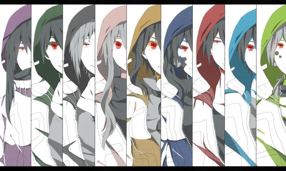 El manga de Kagerou Daze estrenará nuevo arco en otoño - Ramen Para Dos