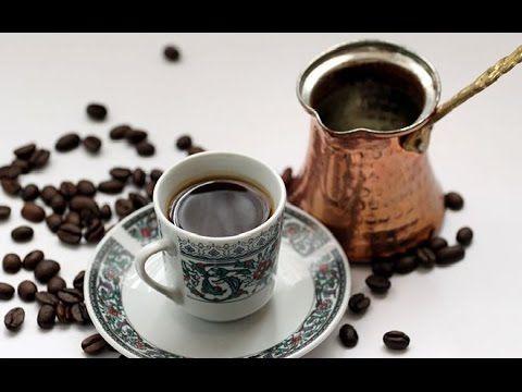 طريقة عمل القهوة التركية Turkish Coffee Coffee Wallpaper Ginger Cafe