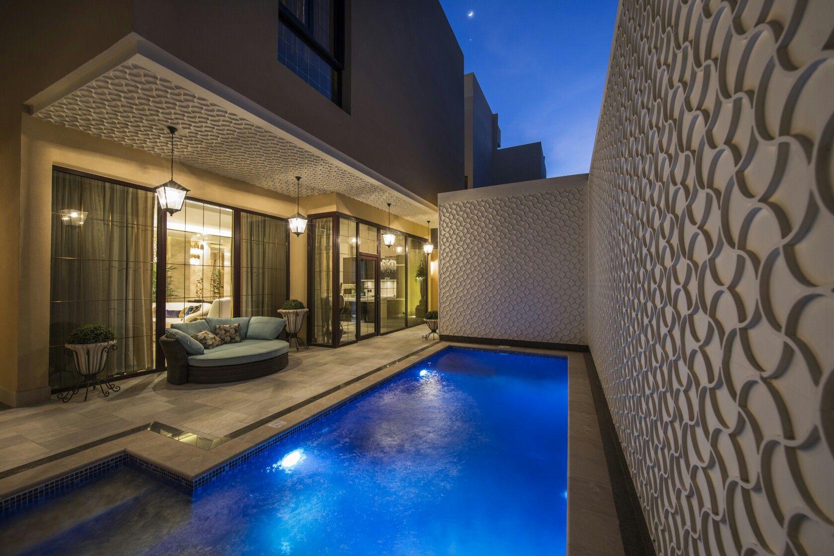 Pin By Alareen Architect On حياة لانتانا نموذج الفيلا E House Front Design House Styles House Front