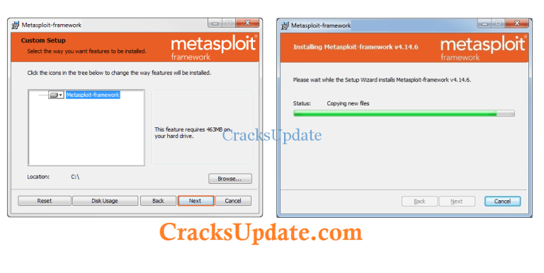 Metasploit Framework 4 17 27 For Windows Free With Crack | Mac And
