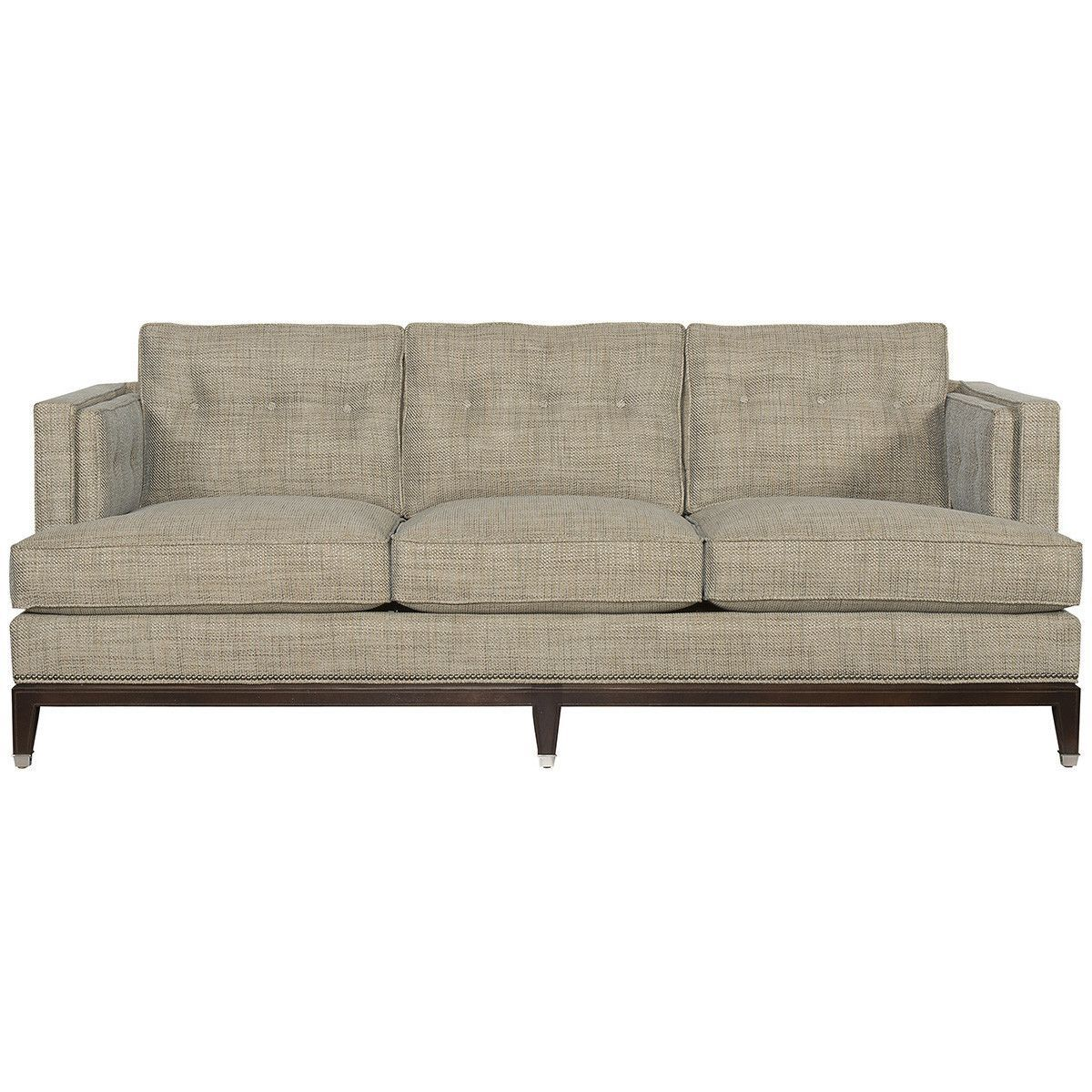 Vanguard Furniture Tally Cloud Whitaker Sofa