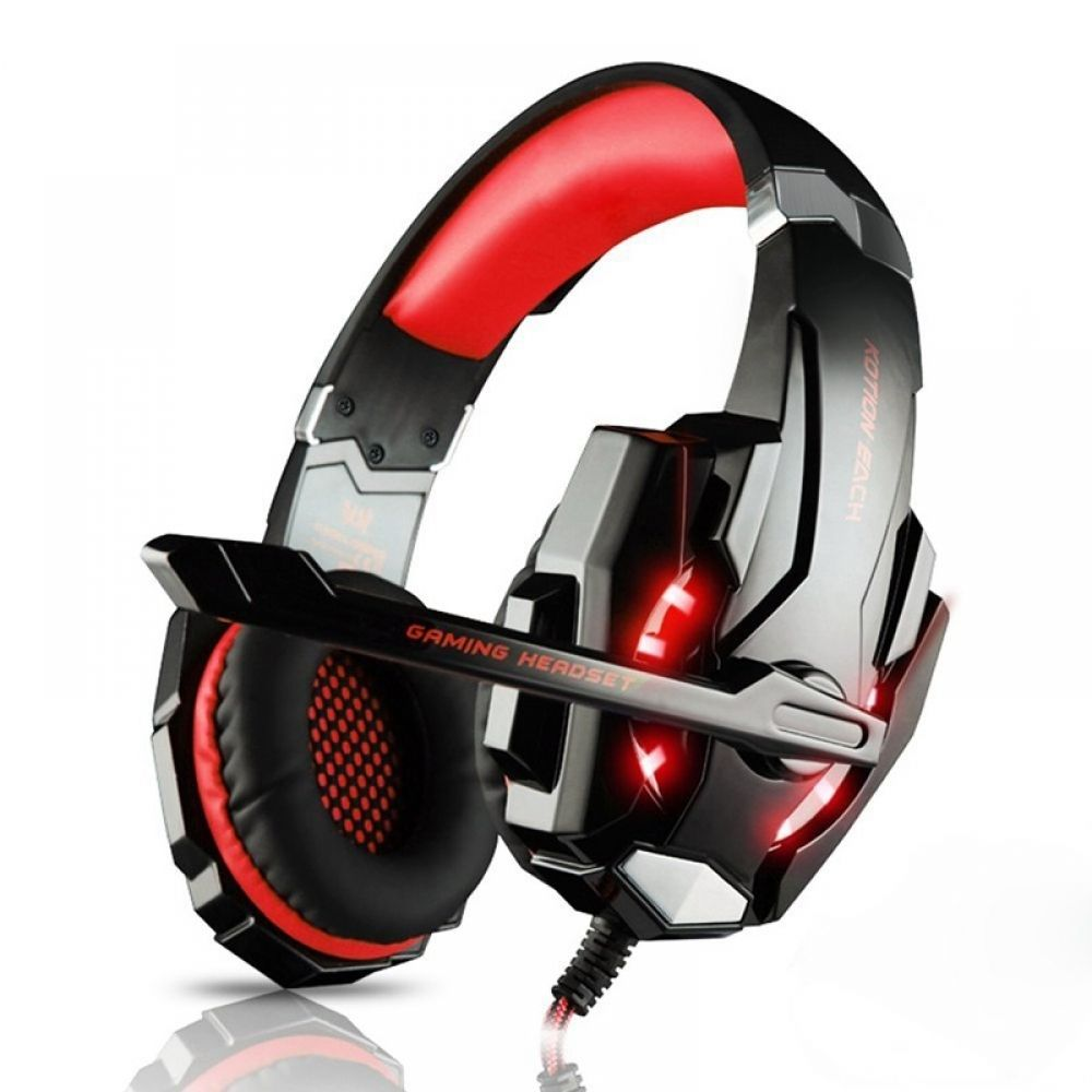 Universal Wired Gaming Headsets Price: 35 58 & FREE Shipping #gadget