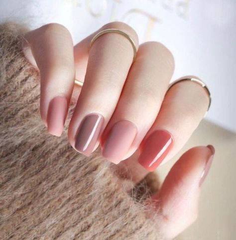 best pink nail art for early spring   beauty life tips
