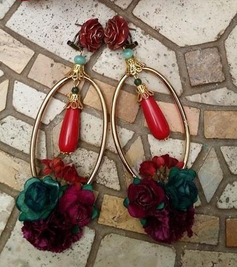 Sueño Flamenco Complementos