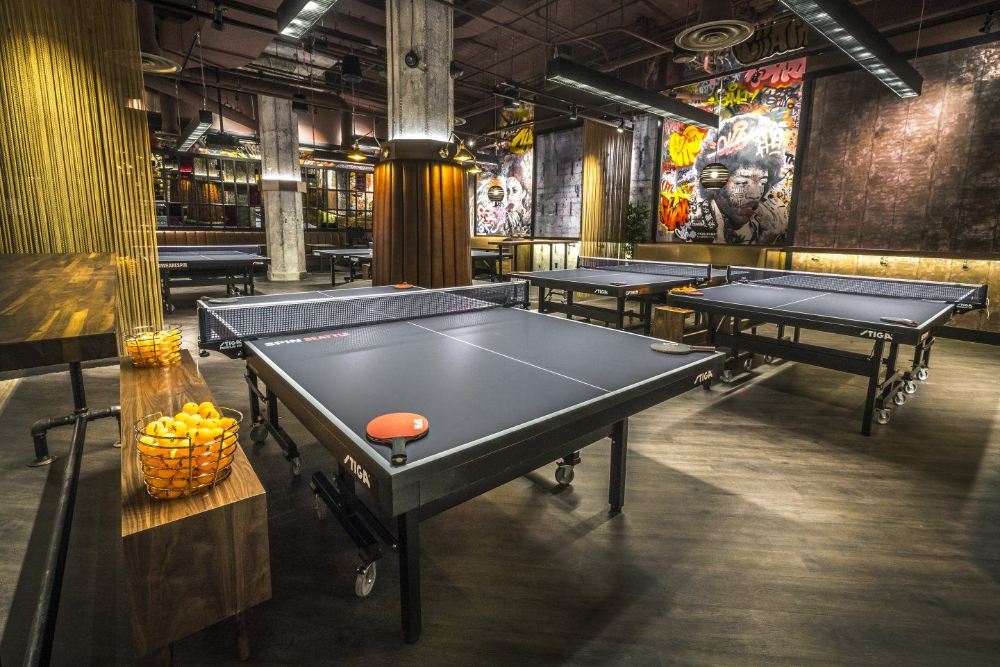 Seattle United by Ping Pong in 2020 (With images) Ping