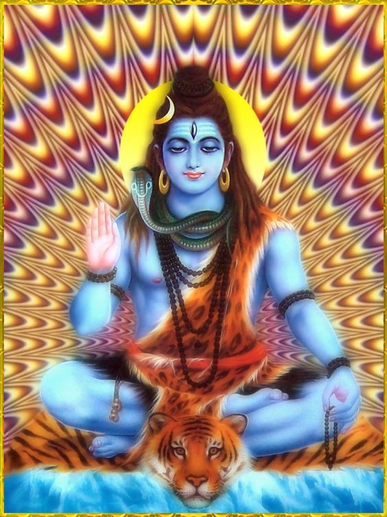 Top 20 Best Images Of Lord Shiva Blessings Lord Shiva Shiva God Shiva