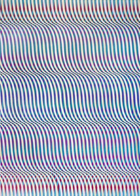 Gianluca Franzese, 'Fréquence actuelle,' 2015, K. Imperial Fine Art
