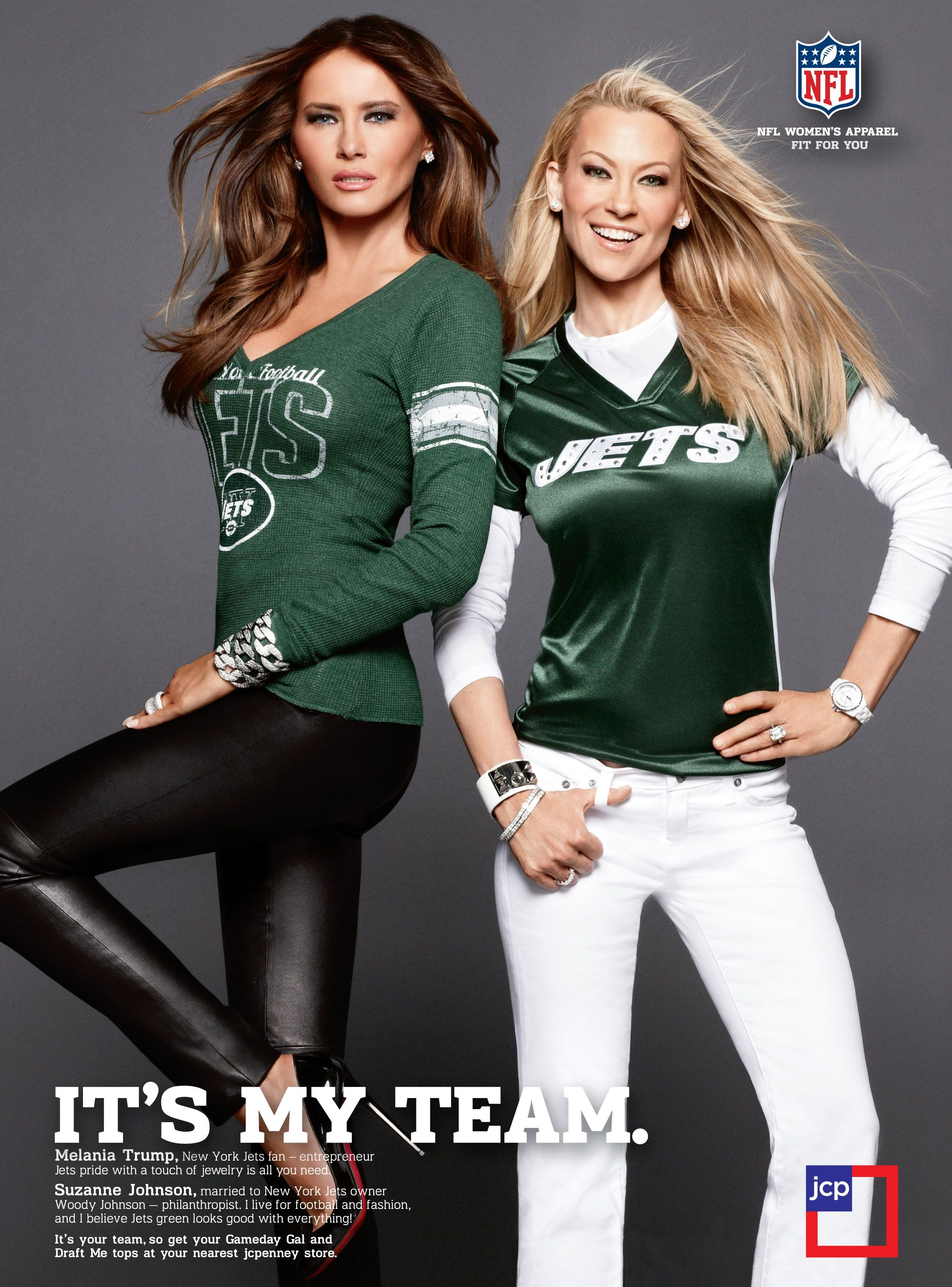 From our 2012 NFL Women s Apparel campaign 12413aa4a