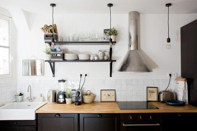 Cuisine Ikea - Laure, Paris 18ème Best Pinterest Cuisine ikea
