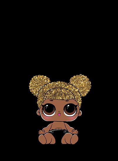 Glitter Queen Bee Lol Doll Image Lol Dolls Doll Party Lol