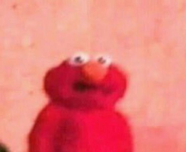 Meh Favorite Elmo Profile For Discord Funny Profile Pictures Aesthetic Memes Mood Pics