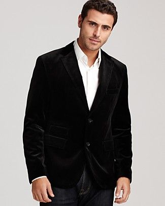 a20c981f570 Velvet blazer for a man debating debating okay LOVE IT! The jeans look  great with it but I'm all about color switch out the white shirt