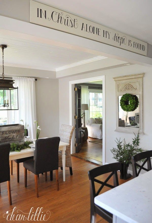 Pin On Inspiration Jason kitchen and dining room