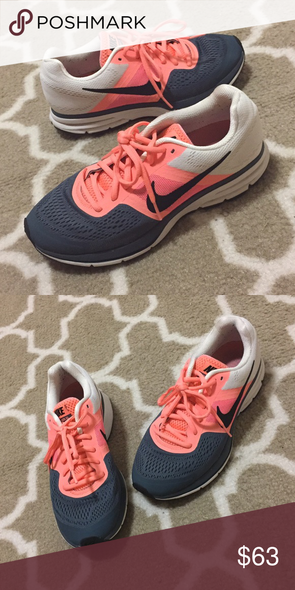 Nike Pegasus Shoes Nike Pegasus 30 tennis shoes. In excellent condition, barely worn. Seriously the comfiest shoes I've ever owned. $50 on Mercari. Nike Shoes Athletic Shoes