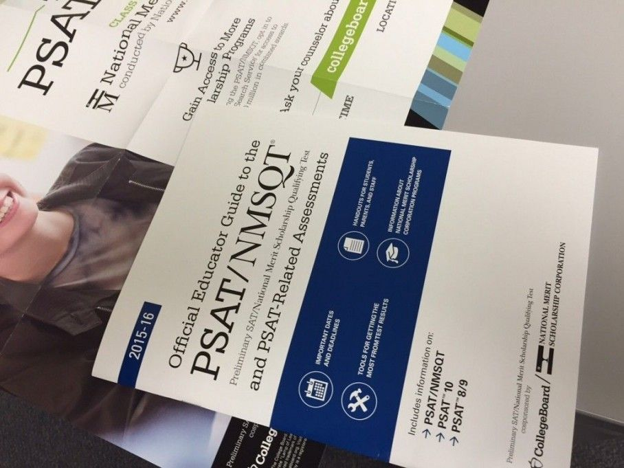 Scores for new PSAT are finally out. What to know about them (and what they mean for redesigned SAT).