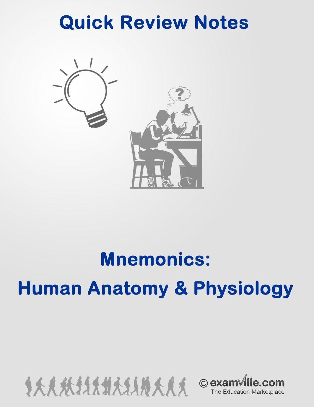 Mnemonics for Human Anatomy & Physiology | Pinterest | Nclex ...