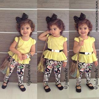 Blog Chiqueterrima: Fashion Kids