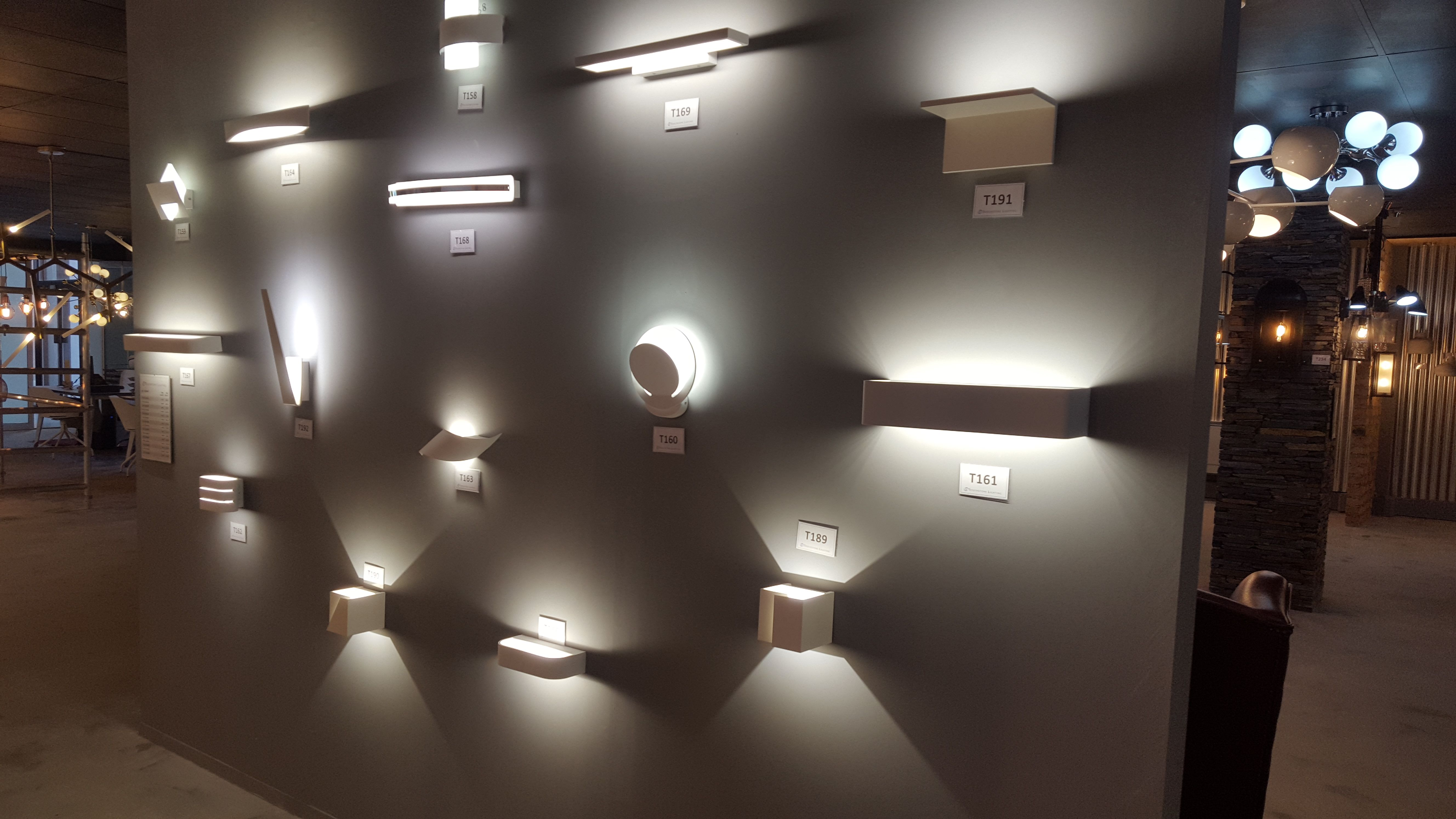Our Amazing Led Interior Wall