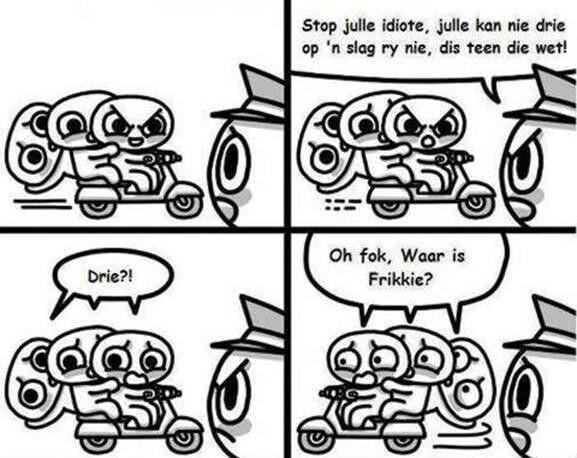 Frikkie