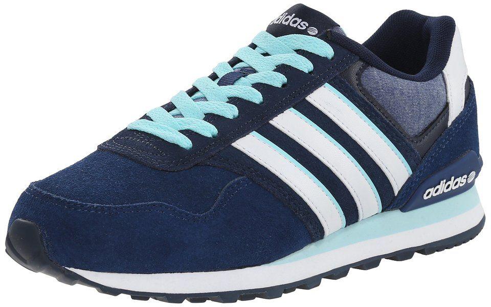 Adidas Sneaker Schuhe Dunkelblau Neo Sport Lifestyle Style